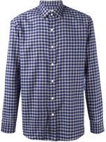 Salvatore Piccolo 'Close' shirt - men - Cotton - 39