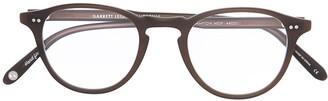 Garrett Leight Hampton glasses