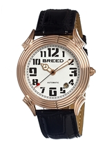 Breed Strauss Collection 1303 Men's Watch