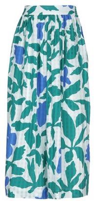MII 3/4 length skirt