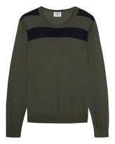 Lou Dalton Merino Sweater