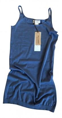 Falconeri Blue Cashmere Knitwear