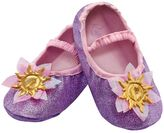 Disney Princess Rapunzel Toddler Costume Slippers