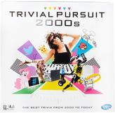 Hasbro Trivial Pursuit 2000S - English
