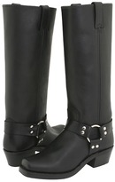 Frye - Harness 15R (Black) - Footwear