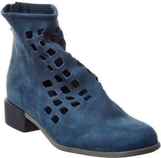 Arche Twilly Leather Bootie