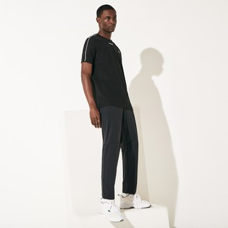 Lacoste Men's SPORT Stretch Track Pants