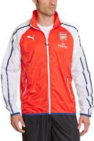 Puma 2014-2015 Arsenal Anthem Jacket