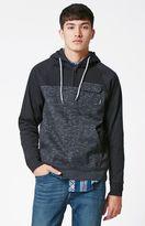 Billabong Balance Half Zip Pullover Hoodie