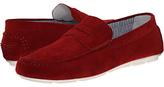 Armani Jeans Loafer Driver Men's Slip on Shoes