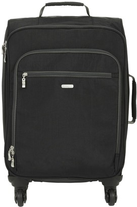 Baggallini Four-Wheel Carry-On