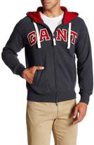 Gant Full Zip Hoodie