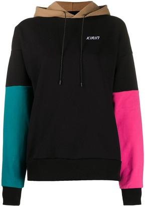 Kirin Colour-Block Hoodie