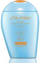Shiseido Ultimate Sun Protection Lotion WetForce SPF 50+ For Sensitive Skin & Children, 3.3 oz. 2017 Glamour Award Winner
