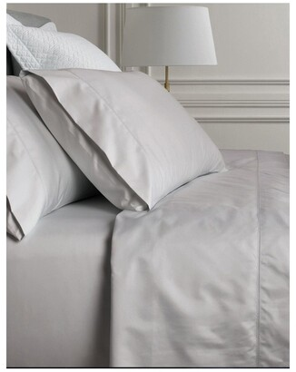 Sheridan 1000TC Hotel Weight Luxury Sheet Set in Dove Cream Queen