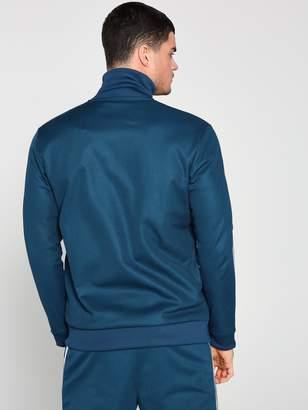 adidas Beckenbauer Track Top - Blue