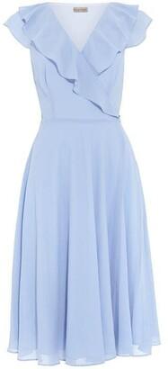 Phase Eight Allegra Wrap Dress