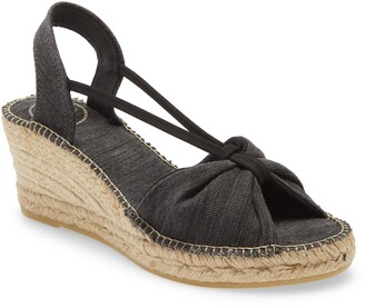 Toni Pons Sandy Espadrille Wedge