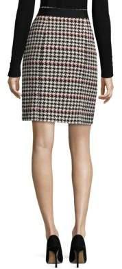 BOSS Vulona Skirt
