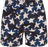 Valentino Camustars Swim Shorts