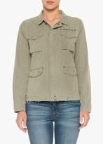 Army Twill Jacket