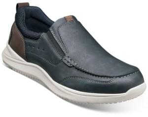 Nunn Bush Men's Conway Loafers Men's Shoes