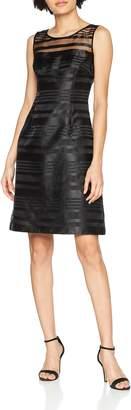 S'Oliver Black Label BLACK LABEL Women's 70.803.82.7431 Mini Cocktail Party Dress