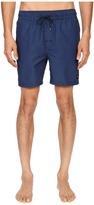 Jack Spade Filled Dot Swim Trunk Men's Swimwear