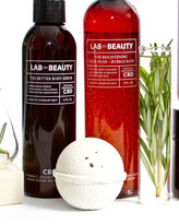 Lab To Beauty The Transforming Bath Bomb