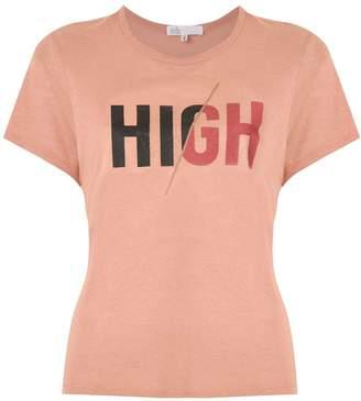 Helena Nk printed T-shirt
