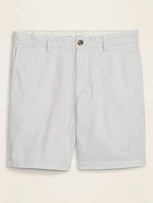 Old Navy Slim Ultimate Shorts for Men - 8-inch inseam