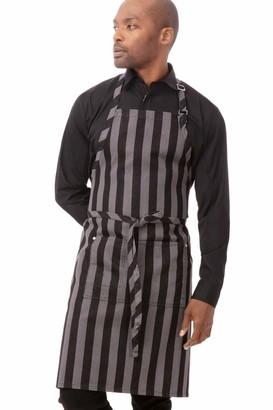 Chef Works Chesapeake Bib Apron (AB033)