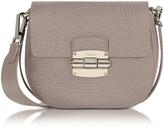Furla Club Mini Pebble Leather Crossbody Bag