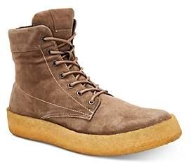 AllSaints Men's Kip Suede Boots