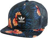 adidas Floral Trucker Hat