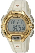 Timex Ironman Rugged 30 Hollywood Full-Size Resin Strap Watches