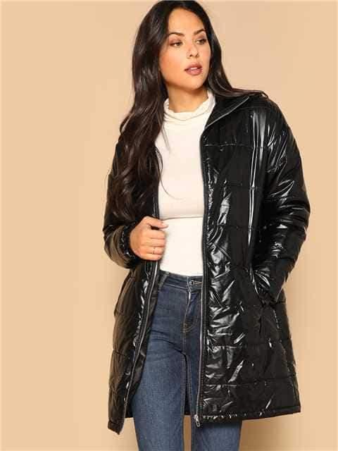 e372606829 Side Pocket Coats - ShopStyle