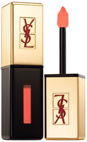 Saint Laurent 'Rouge Pur Couture - Vernis A Levres' Glossy Stain - 05 Rouge Vintage