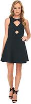 Rachel Zoe Page Cutout Sleeveless Dress