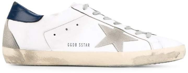 Golden Goose 'Superstar' Leather Sneakers