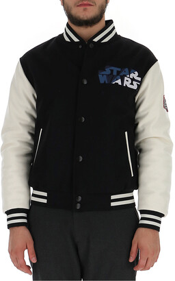Etro Star Wars Bomber Jacket