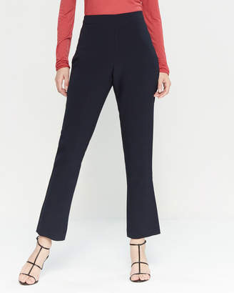 Roberto Collina Solid Dress Pants