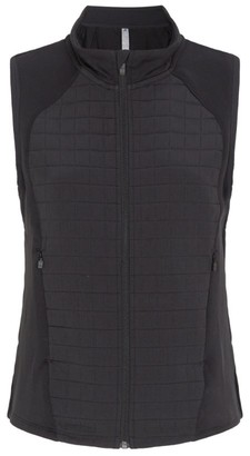 adidas Climawarm Quilted Vest