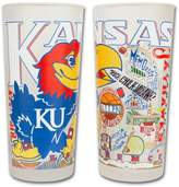 Catstudio Kansas University Glasses