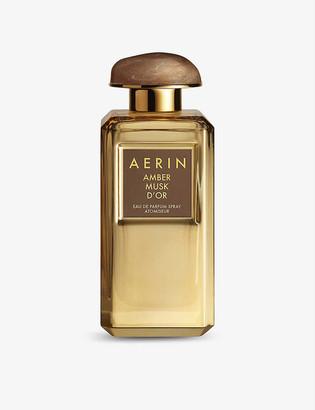 AERIN Amber Musk D'Or Eau De Parfum 100ml