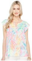 Lilly Pulitzer Shelley Top Women's Clothing