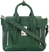 3.1 Phillip Lim mini Pashli satchel - women - Calf Leather - One Size