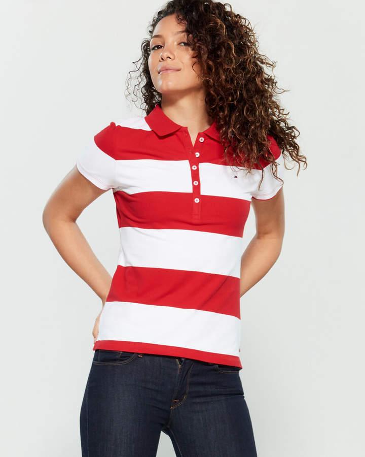 26e3de53 Rugby Polos For Women - ShopStyle