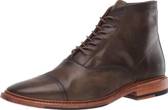 Frye Men's Paul Lace Up Fashion Boot