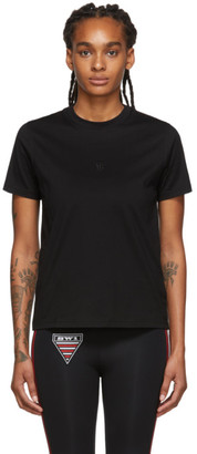 Burberry Black Dovey T-Shirt